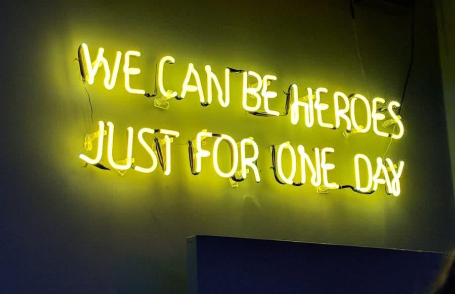Product Heroes, esperienze di prodotto condivise
