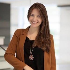 Fabiana Cumia