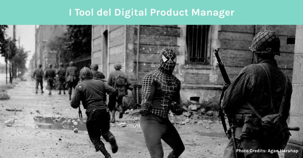 tool digital product manager