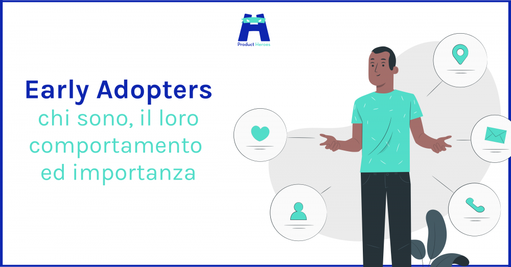 Easly adopters chi sono e come si comportanocome si
