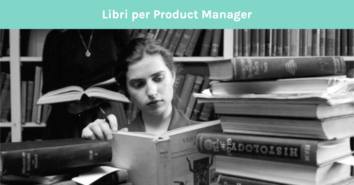 libri product manager